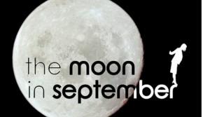 The Moon in September