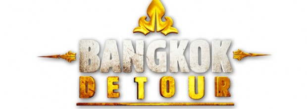 Bangkok Detour