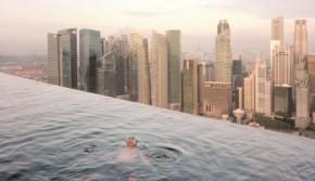 Endless Horizon Pool