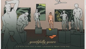 Youthfully yours